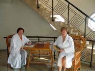 8 марта в восточно-романтичном отеле «1001 ночь»