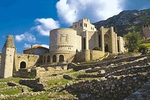 Албания-Черногория. Визы не нужны!