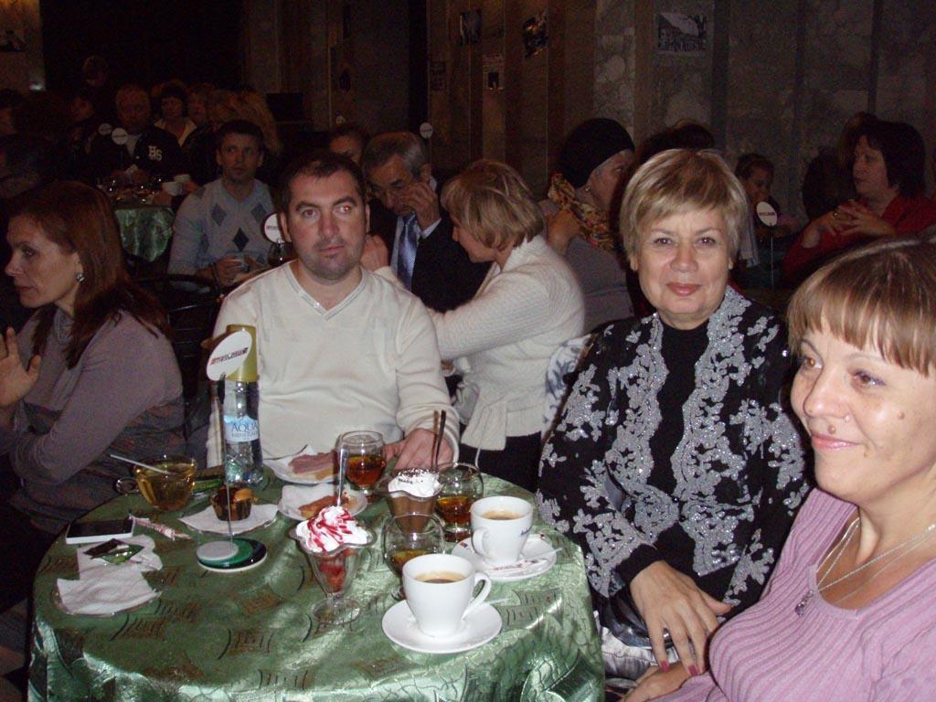 Поездки в театр из Новой Каховки