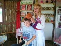 Поездки в Зеленые хутора из Новой Каховки