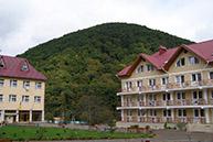 Санаторий Шаян