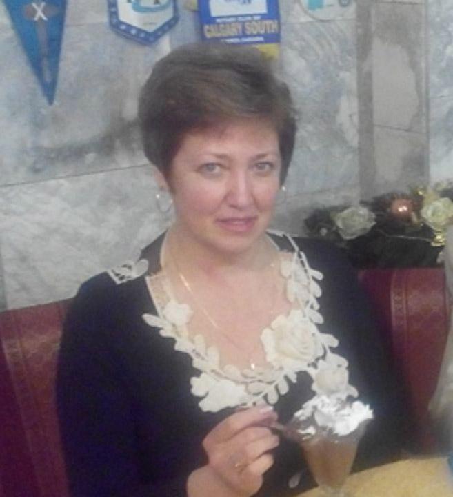Елена Евгеньевна Баришполец