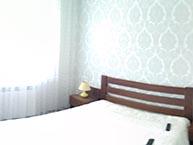 Курорт Синяк. Отель АнРи.