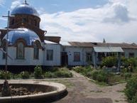 Детская приютская церковь