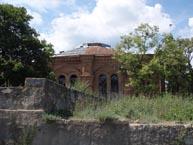 Элементы Покровского собора монастырского комплекса