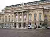 Будапешт. Королевская библиотека