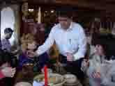 национальное блюдо суп гуляш