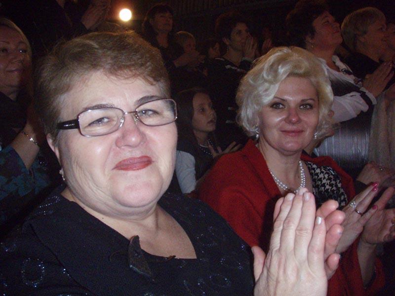 Фотоотчет. Поездки из Новой Каховки в Театр