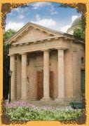 Свято-Екатерининский собор в Херсоне - произведение выдающегося архитектора И.Стратова. Строился в течении 1781-1786 годов, освящен 26 мая 1786 года. Находится по ул. Перекопской, 13